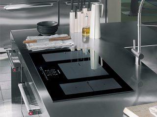 KitchenAid inductie