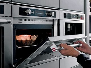KitchenAid oven