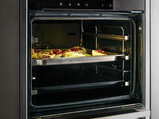 Neff inschuifbare ovendeur